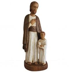 Saint Joseph avec Enfant et...