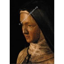 Sainte Thérèse de l'Enfant...