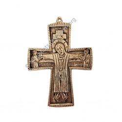 Croix Jésus Grand Prêtre 12 cm