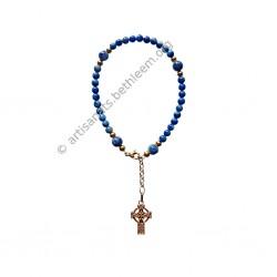 Chapelet Trinité — Lapis...