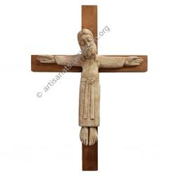 Christ Roman Catalan