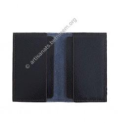 Porte-cartes bancaires