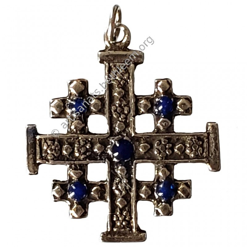 Croix de Jérusalem