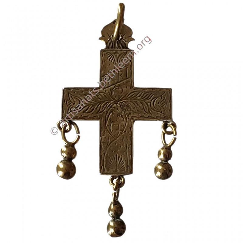 Croix aux boules de Sang