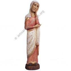 Vierge du Calvaire Roman