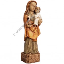 Vierge Espagnole