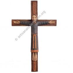 Christ Glorieux (inspiration Batloo)