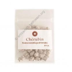 Chérubins échantillon