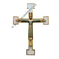 Christ Prêtre (avec croix)