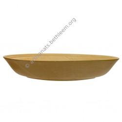 Plat à couscous moyen
