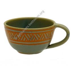 Tasse à thé/café / Triangle