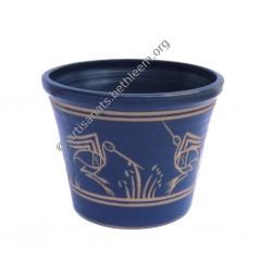 Vase cache-pot droit petit...
