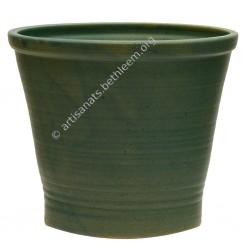 Vase cache-pot droit grand