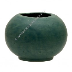Vase boule petit