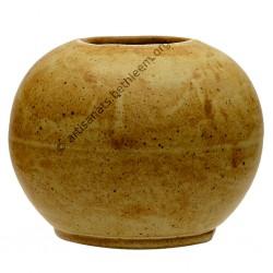 Vase boule grand