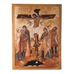 copy of Crucifixion