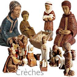 Crèches de Bethléem